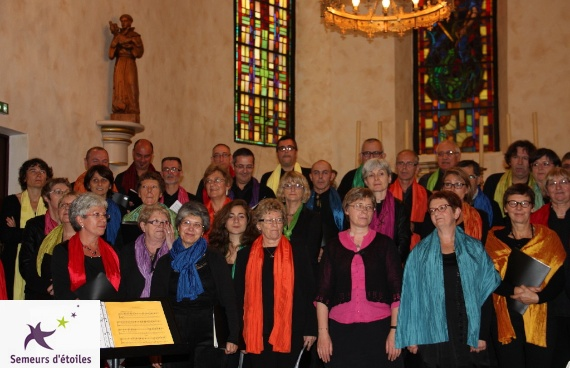 Concert dimanche 20 octobre à Neewiller 3
