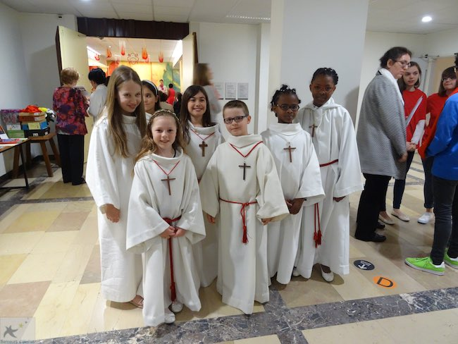 ercommunion 2